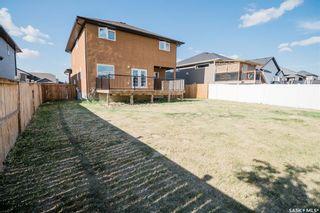 Photo 42: 143 Johns Road in Saskatoon: Evergreen Residential for sale : MLS®# SK869928