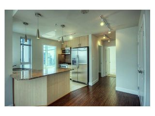 Photo 2: 3405 1211 MELVILLE Street in Vancouver: Coal Harbour Condo for sale (Vancouver West)  : MLS®# V846253