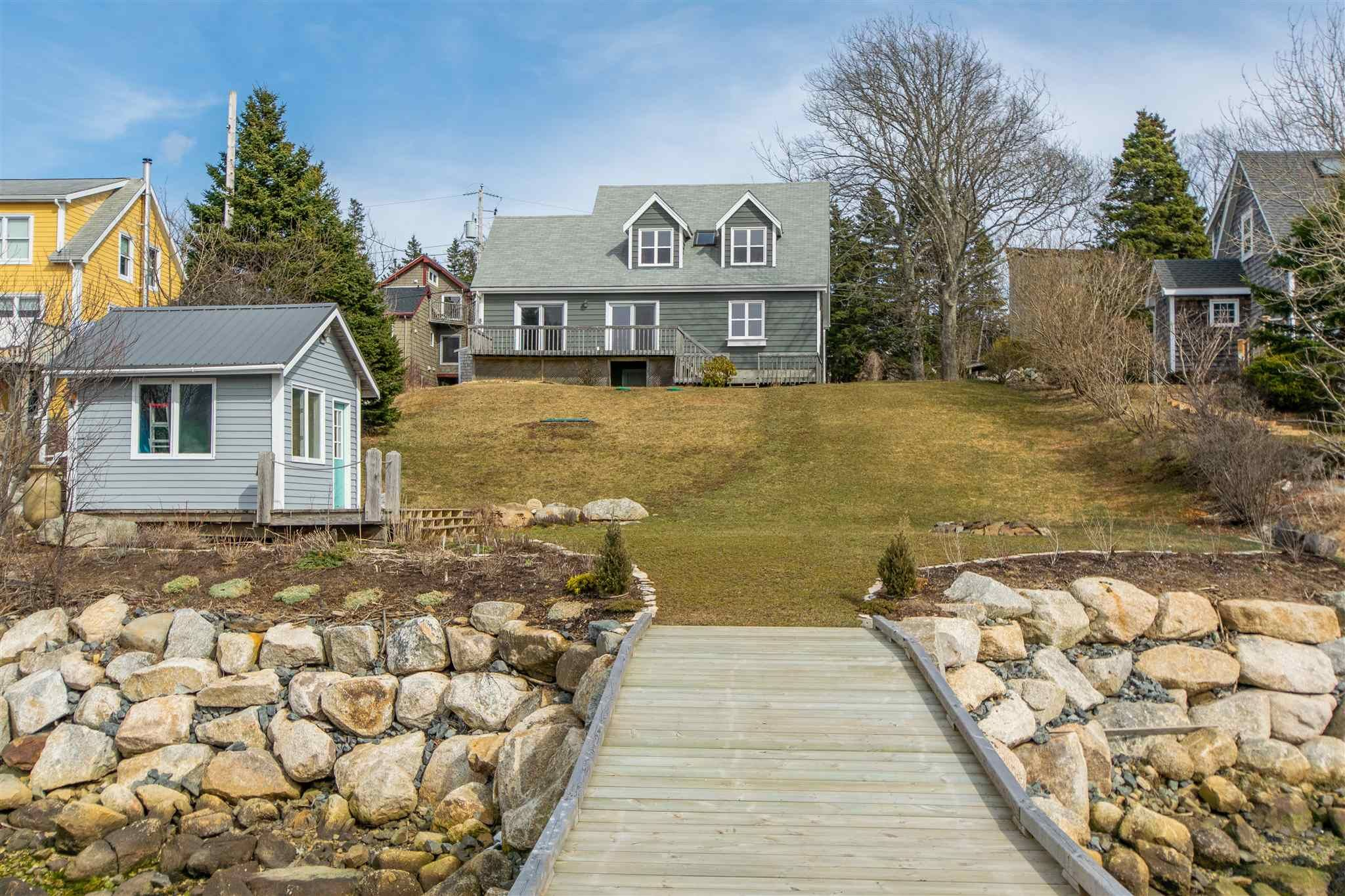 Photo 29: Photos: 63 Shore Road in Herring Cove: 8-Armdale/Purcell`s Cove/Herring Cove Residential for sale (Halifax-Dartmouth)  : MLS®# 202107484
