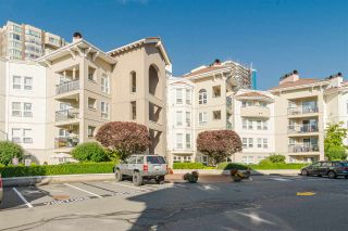 """Photo 2: 203 3172 GLADWIN Road in Abbotsford: Central Abbotsford Condo for sale in """"REGENCY PARK"""" : MLS®# R2462115"""