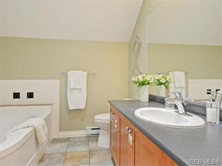 Photo 14: 3 1250 Johnson St in VICTORIA: Vi Downtown Row/Townhouse for sale (Victoria)  : MLS®# 744858