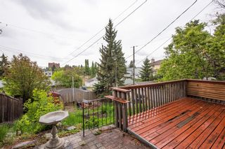 Photo 2: 141 40th Avenue SW in Calgary: Parkhill Detached for sale : MLS®# A1107597