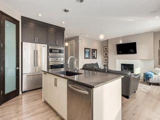 Photo 7: 61 Auburn Springs Place SE in Calgary: Auburn Bay Detached for sale : MLS®# A1050585