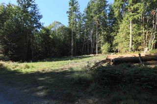 Photo 2: LOT 1 MARGARET Road: Roberts Creek Land for sale (Sunshine Coast)  : MLS®# R2212762
