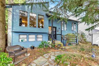 Photo 4: 2119 EDINBURGH Street in New Westminster: West End NW House for sale : MLS®# R2553184