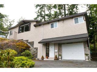 Photo 19: 100 Dorothy Lane in VICTORIA: VR Prior Lake House for sale (View Royal)  : MLS®# 624490