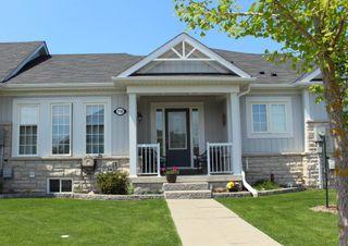 Photo 1: 719 Henderson Drive in Cobourg: Condo for sale : MLS®# 133434