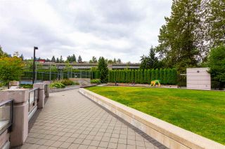 """Photo 19: 608 301 CAPILANO Road in Port Moody: Port Moody Centre Condo for sale in """"Residences at Suterbrook"""" : MLS®# R2484764"""