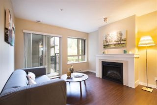 "Photo 5: 210 3097 LINCOLN Avenue in Coquitlam: New Horizons Condo for sale in ""LARKIN HOUSE AT WINDSOR GATE"" : MLS®# R2159199"