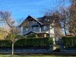 Main Photo: 3350 CYPRESS Street in Vancouver: Shaughnessy House for sale (Vancouver West)  : MLS®# R2499497