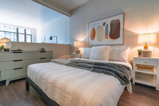 """Photo 12: 607 1249 GRANVILLE Street in Vancouver: Downtown VW Condo for sale in """"The Lex"""" (Vancouver West)  : MLS®# R2625490"""