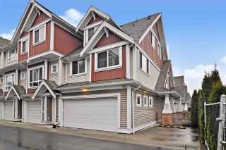 """Photo 2: 39 7298 199A Street in Langley: Willoughby Heights Townhouse for sale in """"York"""" : MLS®# R2542570"""