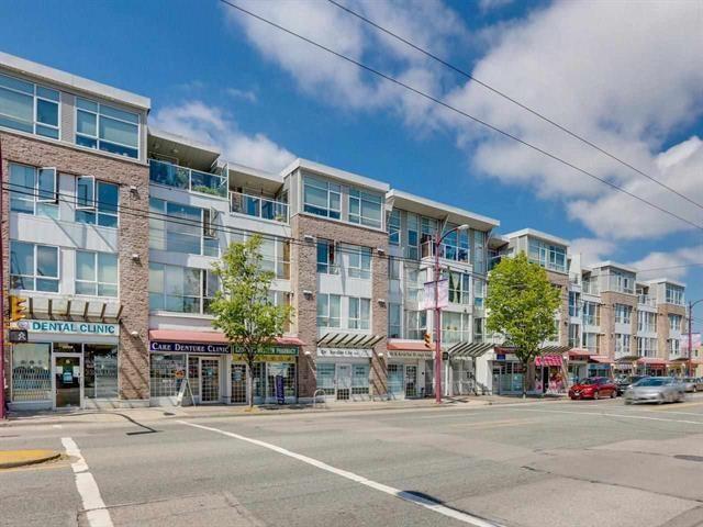 Main Photo: PH32 5555 Victoria Drive in Vancouver: Victoria VE Condo for sale (Vancouver East)  : MLS®# R2587811