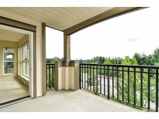 Photo 16: # 303 1330 GENEST WY in Coquitlam: Westwood Plateau Condo for sale : MLS®# V1078242