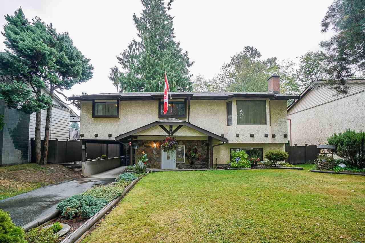 Main Photo: 7324 TODD Crescent in Surrey: East Newton House for sale : MLS®# R2404173