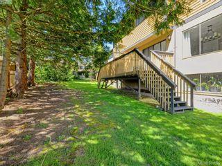 Photo 20: 533 Crossandra Cres in VICTORIA: SW Tillicum Row/Townhouse for sale (Saanich West)  : MLS®# 787249