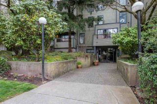 """Photo 21: 206 225 MOWAT Street in New Westminster: Uptown NW Condo for sale in """"The Windsor"""" : MLS®# R2557615"""