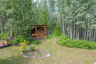 Photo 19: 4383 QUAIL Road in Smithers: Smithers - Rural House for sale (Smithers And Area (Zone 54))  : MLS®# R2375312