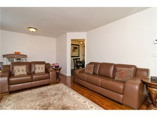 """Photo 5: # 15 21960 RIVER RD in Maple Ridge: West Central Townhouse for sale in """"Foxborough Hills"""" : MLS®# V1011348"""