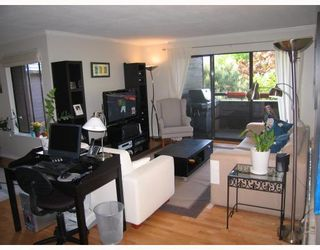 Photo 2: 312 1720 W 12TH Avenue in Vancouver: Fairview VW Condo for sale (Vancouver West)  : MLS®# V768766