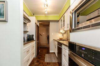 Photo 13: 3460 LANGFORD Avenue in Vancouver: Champlain Heights Townhouse for sale (Vancouver East)  : MLS®# R2063924
