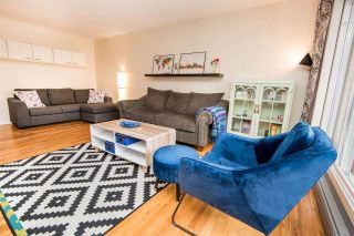 Photo 3: 203 10230 120 Street in Edmonton: Zone 12 Condo for sale : MLS®# E4236479