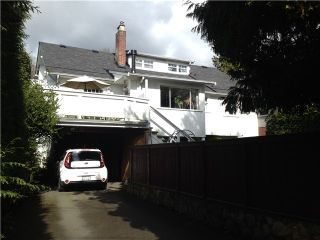 Photo 6: 1736 W 49TH Avenue in Vancouver: South Granville House for sale (Vancouver West)  : MLS®# V1113187