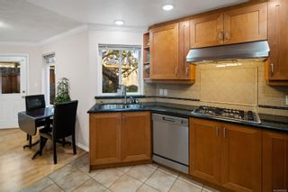 Photo 8: 1230 Lyall St in Esquimalt: Es Saxe Point Half Duplex for sale : MLS®# 888282