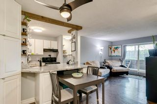 Photo 1: #106 10 Dover Point SE in Calgary: Dover Apartment for sale : MLS®# A1152097