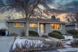 Main Photo: 42 Hays Drive SW in Calgary: Haysboro Detached for sale : MLS®# A1095067