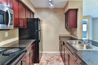 Photo 3: 209 270 MCCONACHIE Drive in Edmonton: Zone 03 Condo for sale : MLS®# E4225834