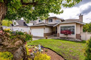 """Photo 1: 35418 LETHBRIDGE Drive in Abbotsford: Abbotsford East House for sale in """"Sandy Hill"""" : MLS®# R2584060"""