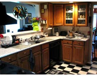 Photo 5: 10540 AINSWORTH in Richmond: McNair House for sale : MLS®# V651862