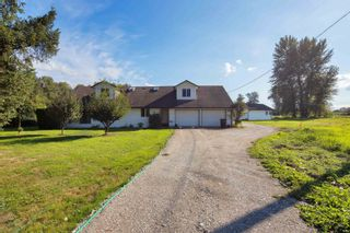 Photo 1: 19658 RICHARDSON Road in Pitt Meadows: North Meadows PI House for sale : MLS®# R2616739