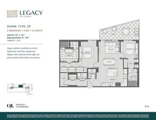 """Main Photo: 201 3596 W 28TH Avenue in Vancouver: Dunbar Condo for sale in """"LEGACY ON DUNBAR"""" (Vancouver West)  : MLS®# R2597905"""