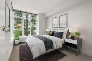 Photo 12: 108 8940 UNIVERSITY Crescent in Burnaby: Simon Fraser Univer. Condo for sale (Burnaby North)  : MLS®# R2535523