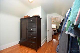 Photo 14: 326 Dumoulin Street in Winnipeg: St Boniface Residential for sale (2A)  : MLS®# 1826951