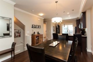 """Photo 5: 25 1130 EWEN Avenue in New Westminster: Queensborough Townhouse for sale in """"GLADSTONE PARK"""" : MLS®# R2192209"""