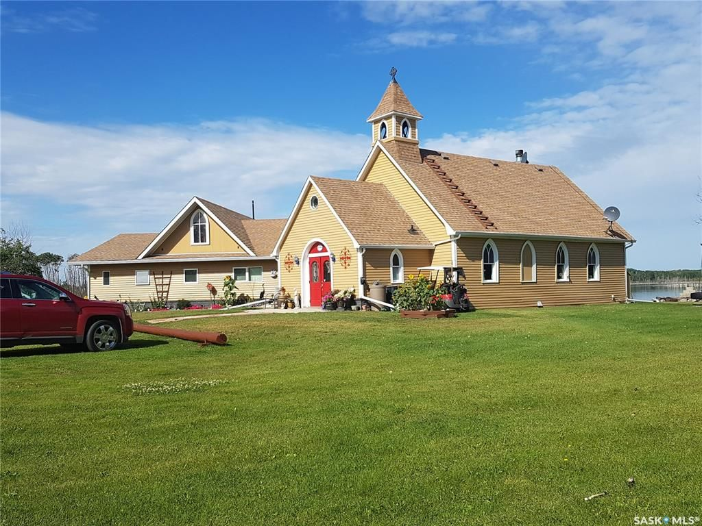 Main Photo: Scrimshaw Acreage in Duck Lake: Residential for sale (Duck Lake Rm No. 463)  : MLS®# SK857029