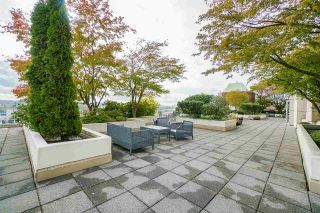 """Photo 25: 501 328 CLARKSON Street in New Westminster: Downtown NW Condo for sale in """"HIGHBOURNE"""" : MLS®# R2519315"""
