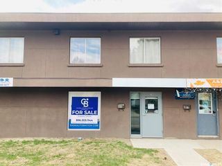 Photo 3: 20 1932 St. George Avenue in Saskatoon: Exhibition Commercial for sale : MLS®# SK855485