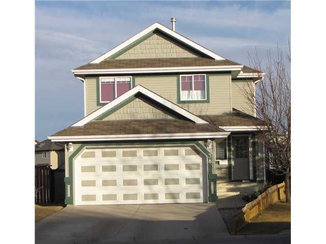 Main Photo: 38 SOMERSIDE Place SW in CALGARY: Somerset Residential Detached Single Family for sale (Calgary)  : MLS®# C3515957