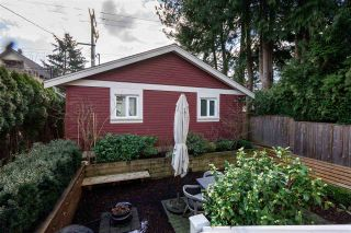 "Photo 32: 972 E 10TH Avenue in Vancouver: Mount Pleasant VE 1/2 Duplex for sale in ""Cedar Cottage - Mount Pleasant"" (Vancouver East)  : MLS®# R2541467"