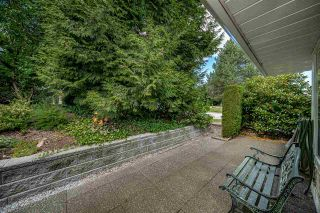 """Photo 34: 129 8737 212 Street in Langley: Walnut Grove Townhouse for sale in """"Chartwell Green"""" : MLS®# R2490439"""