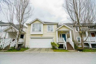 """Main Photo: 315 3000 RIVERBEND Drive in Coquitlam: Coquitlam East House for sale in """"RIVEBEND"""" : MLS®# R2566709"""