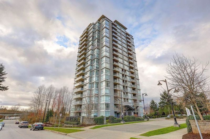 FEATURED LISTING: 1208 - 555 DELESTRE Avenue Coquitlam