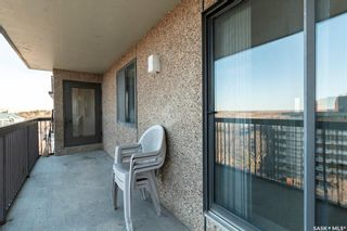Photo 29: 1002 311 6th Avenue North in Saskatoon: Central Business District Residential for sale : MLS®# SK863007