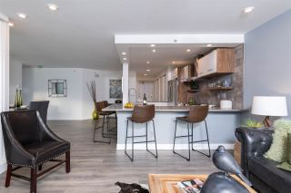 Photo 7: 2502 1188 QUEBEC STREET in Vancouver: Downtown VE Condo for sale (Vancouver East)  : MLS®# R2544440