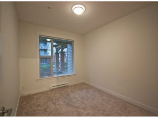 """Photo 11: 119 33539 HOLLAND Avenue in Abbotsford: Central Abbotsford Condo for sale in """"The Crossing"""" : MLS®# F1427624"""