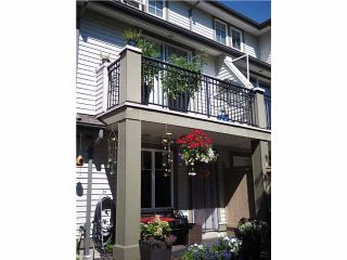 """Photo 5: 15 14453 72ND Avenue in Surrey: East Newton Townhouse for sale in """"SEQUOIA GREEN"""" : MLS®# F1445102"""